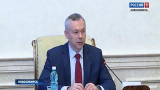 В Новосибирской области ввели режим ЧС в сфере сельского хозяйства из-за непогоды
