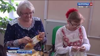 «Дарю тепло»: урюпинские рукодельницы запустили благотворительную акцию