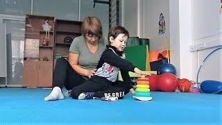 Работа с сознанием: особенным детям Ханты-Мансийска помогают поверить в здоровье