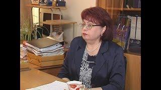 Интервью с начальником управления министерства образования Краснодарского края Татьяной Горностаевой