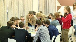 Волгоградские школьники учатся создавать свой бизнес