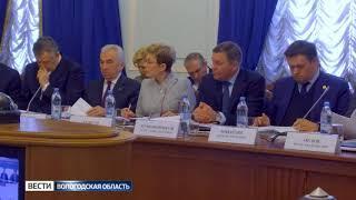 На модернизацию больниц в Вологодской области выделено около 2 млрд рублей