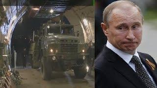С-300 в Сирии: двойной блеф Москвы