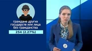 Генпрокуратура составила портрет саратовского преступника