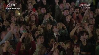 """День России. Концерт группы """"Кар-мен"""" и DJ Smash. 12 июня 2018. Тула"""