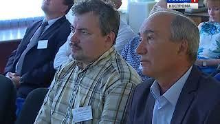Костромское предприятие «ВолгаСтрап»