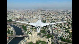 俄羅斯總統普丁曾經多次表示,開發北極是俄國當今重要的任務。俄國去年第1次派出Tu-22M戰略攻擊機,前往最東邊的城市、北極地區阿納德爾(Anadyr)和俄國西北部的沃爾庫塔鎮(Vorkuta)進行巡航