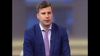Начальник отдела минсельхоза Вадим Кваша: важно сохранить популяцию рыбы в Краснодарском крае