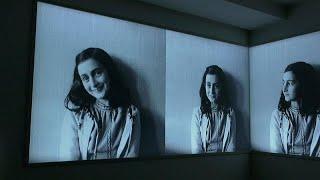 Ужасы войны глазами ребёнка: обновлённая экспозиция в Доме-музее Анны Франк…