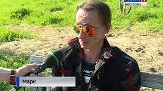 Акарицидная обработка в Костроме