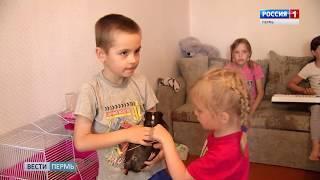 """""""Благо дарим"""". Благотворительный детский сад в Перми"""