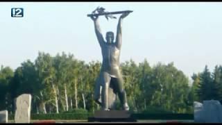 В год 73-летия Победы в Омске реконструируют любимый сквер фронтовиков