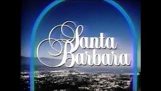 Кто не помнит эту музыку? Сериалу «Санта-Барбара» исполнилось 34 года