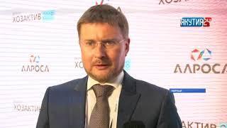 Сергей Иванов: Я буду голосовать в Мирном, в сердце компании «АЛРОСА»