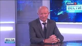 """Анонс """"Вести. Брянск,События недели"""" (эфир 01.07.2018)"""