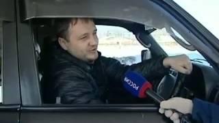 Дефицит бензина