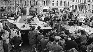 Почему почти половина россиян не знает о вводе советских войск в Чехословакию