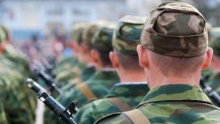 Югорчане посоветовали брать с собой в армию голову