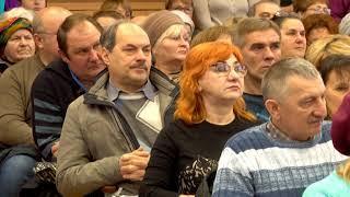 Саратовские садоводы встретились для обсуждения нового федерального закона