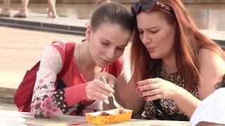 Од пинге. Гастрономический фестиваль в Саранске