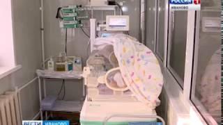 Уровень детской смертности в Ивановской области на порядок ниже, чем в России в целом