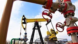 Новость для нефтяников Югры: Госдума приняла законопроекты о завершении налогового манёвра