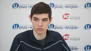 Югорчанин Никита Поршнев включён в расширенный список сборной РФ по биатлону