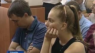 В Ростове прошли прения сторон по делу экс-депутата Владимира Бессонова