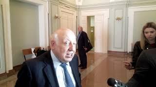Защита Олега Сорокина удовлетворена решением о переносе заседания