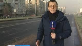 Калининградская область встретила холода в рабочем режиме