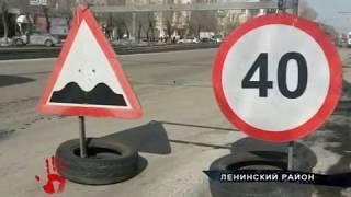 Агентство чрезвычайных новостей. Итоги недели 18+ от 18.03.18
