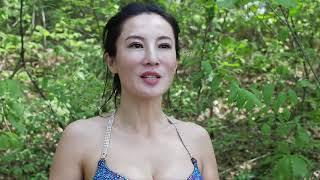 50-летнюю китаянку считают сестрой ее сына