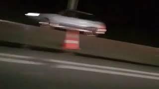 Авария по пути в Энергетик
