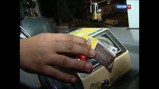 В Ростове льготникам выдали более 80 тысяч социальных проездных карт