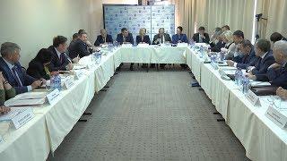 В Кисловодске депутаты Госдумы РФ и региональные специалисты обсуждали будущее Кавминвод