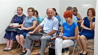 24.08.2018 Пресс конференция. Энергия молодости