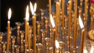 В Кафедральном соборе прошел молебен в память о погибших полицейских