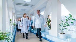 Югра и Франция будут сотрудничать в медицине
