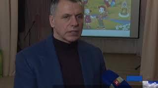 Ситуацию в Каменке взял под контроль крымский спикер