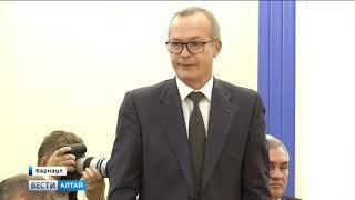 Новые лица и неожиданные назначения: Виктор Томенко утвердил состав нового правительства края
