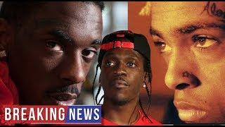 Pusha T REACTS to Jimmy Wopo Passing, XXXTENTACION passed today from similar type of incident,  SAD