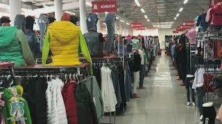 Магазин в Минводах заполонили подделками