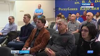 Обучающий семинар нейрохирургов в Петрозаводске