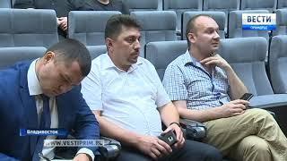 ГТРК «Владивосток» предоставит по часу эфирного времени каждому кандидату в губернаторы Приморья