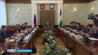 За каждый юбилейный объект к столетию Башкортостана будет отвечать профильный министр