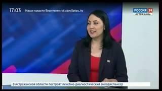 """""""Диалог с избирателем"""" Интервью с Ириной Родненко"""