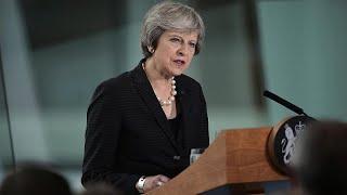 """""""Брексит"""": вопрос об ирландской границе"""