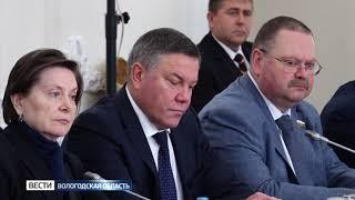 Вологодская область и Республика Беларусь наращивают товарооборот