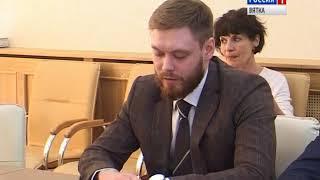Новые традиции в День Победы в Кирове(ГТРК Вятка)