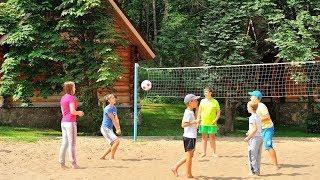 В детских лагерях Югры открылась вторая смена